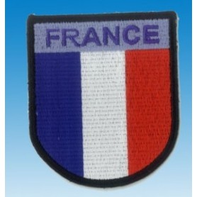 patch bordado de - France Patche 7 x 6cm