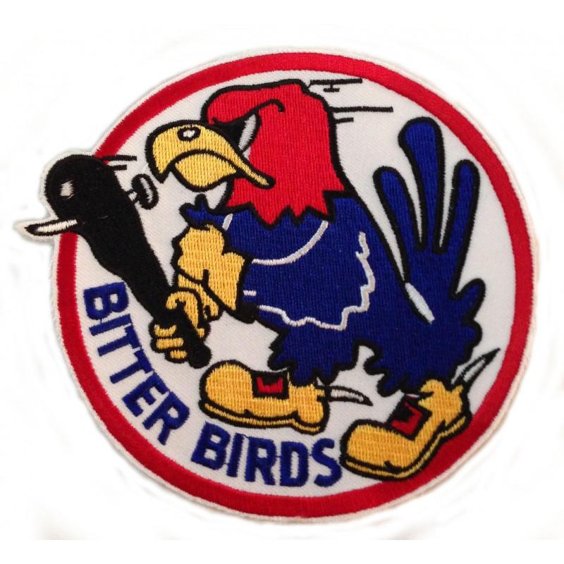 Patch Bitter Birds