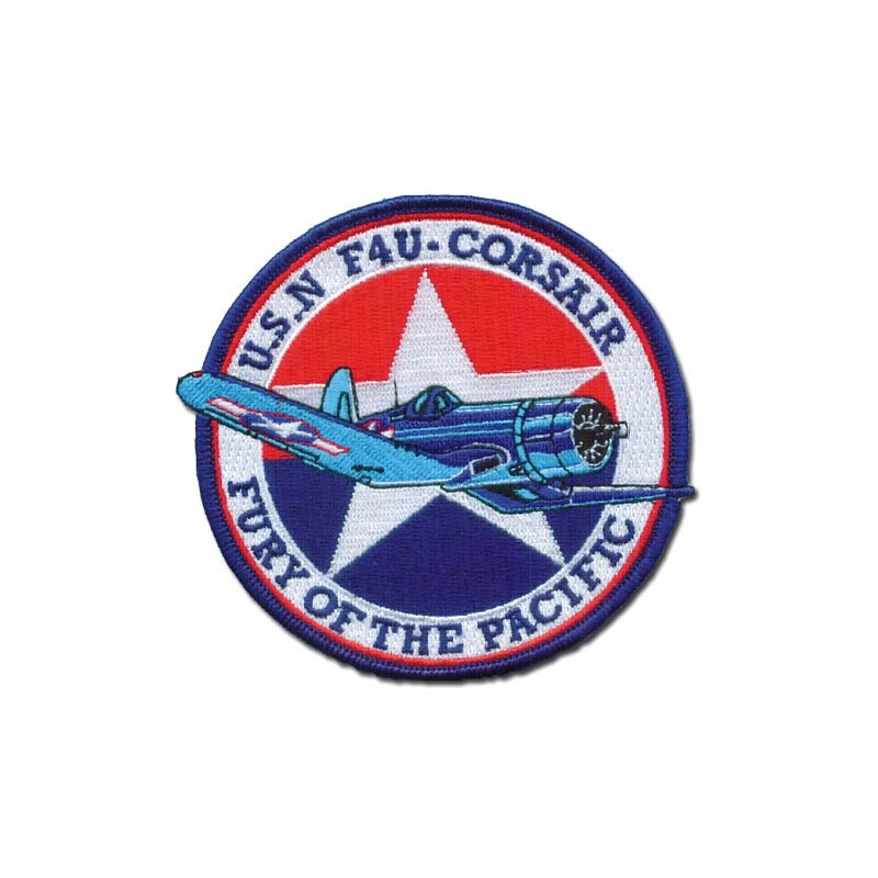 Patch Corsair - F4-U