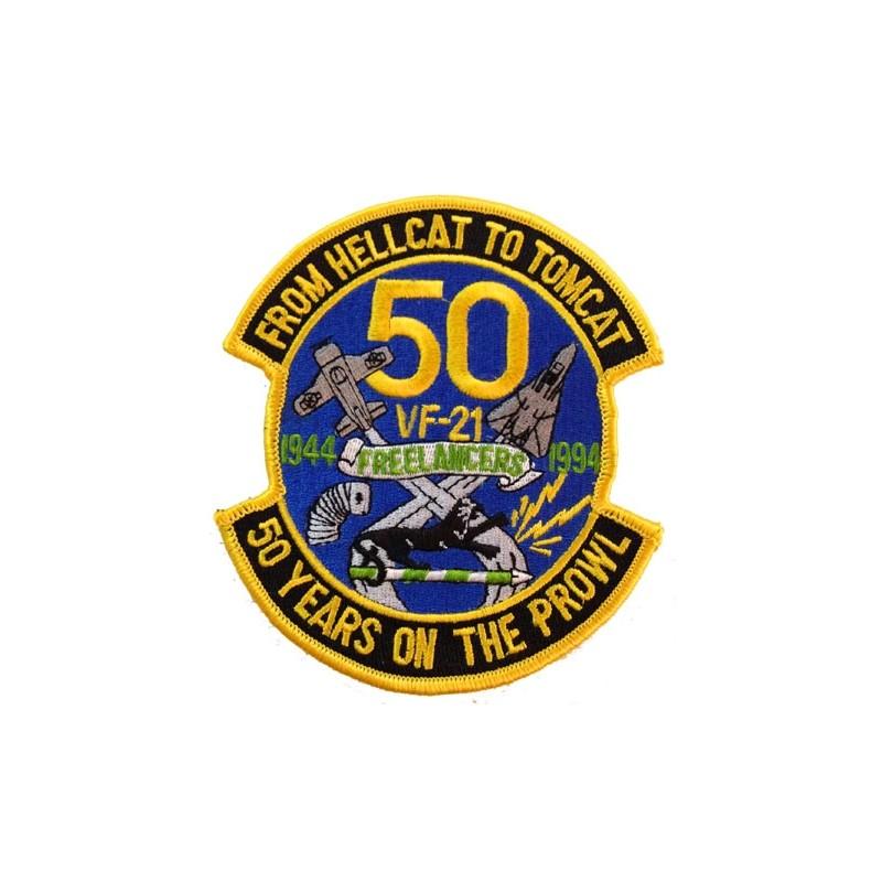 Patch Tomcat VF21
