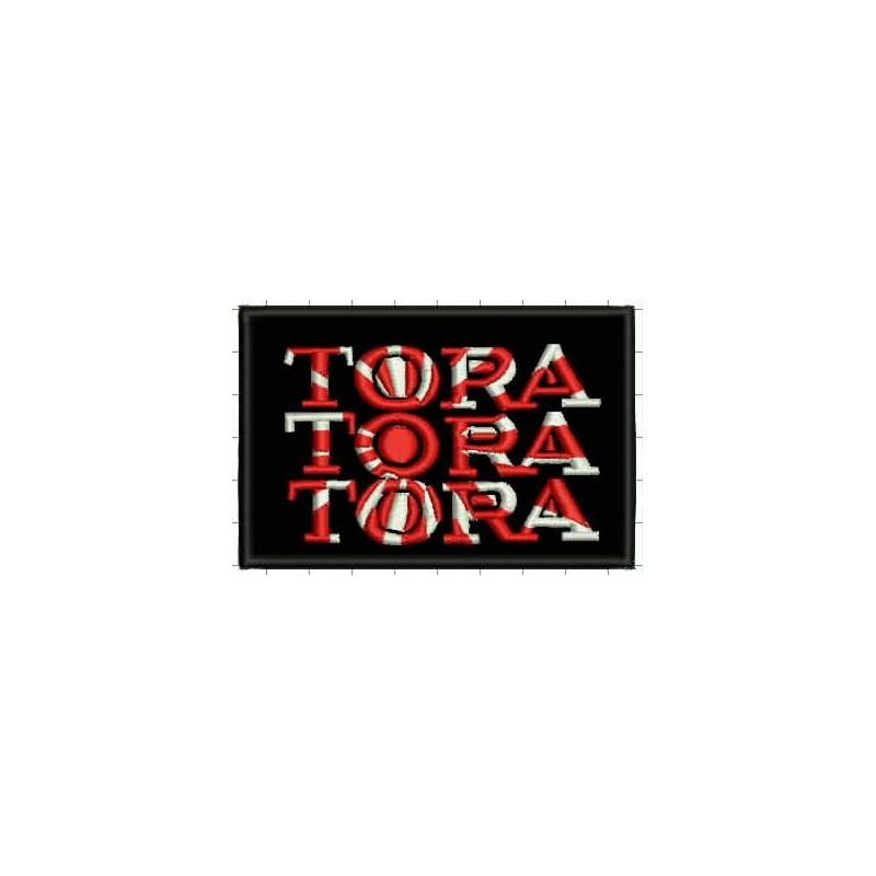 Patch Tora-Tora
