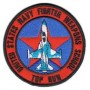 Patch Top-Gun NAVY SCHOOL