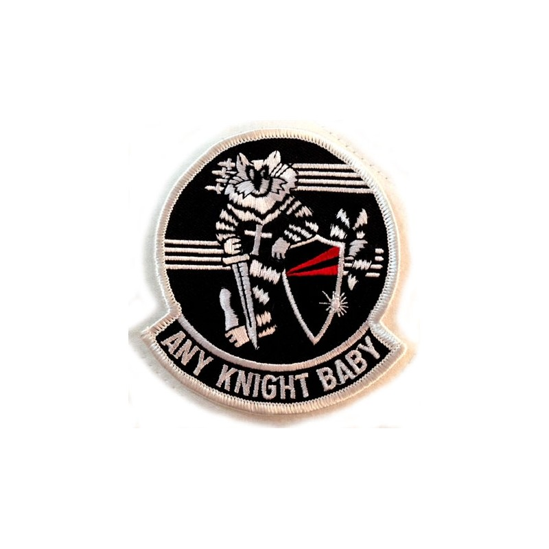 Patch Tomcat any knight baby
