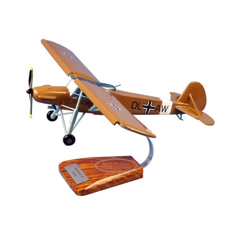 maquette avion - Fieseler Fi.156 Storch