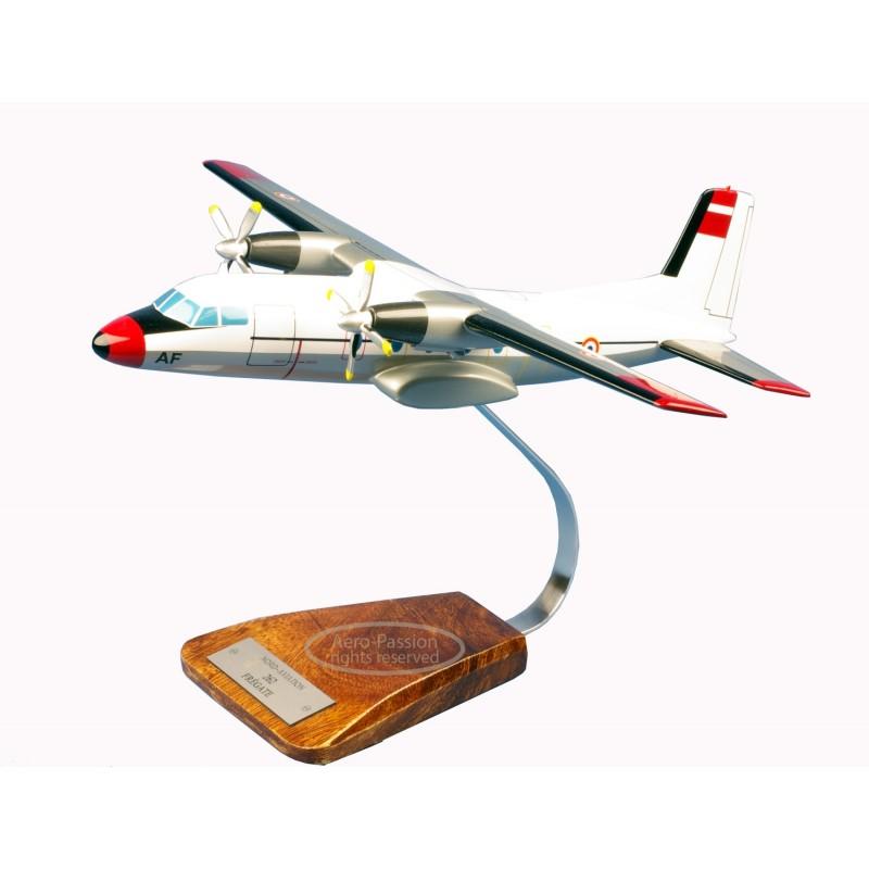 plane model - Nord 262 Fregate