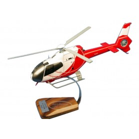 modelo de helicóptero - EC120 Calliope Helidax F-HBKI