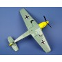 plane model - Messerschmitt Bf.109E-4 Emil 'Adolf Galland'