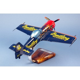 maquette avion - Sukhoi Su.31 Breitling