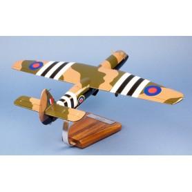 maquette avion - Horsa MK.I