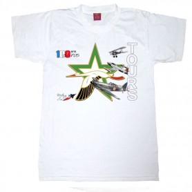 Tee shirt FOSA Tours 2015 - 100e BA-705