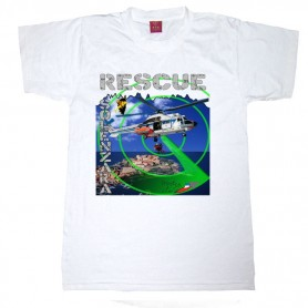 Tee shirt FOSA 2015 Solenzara RESCUE EH 1/44