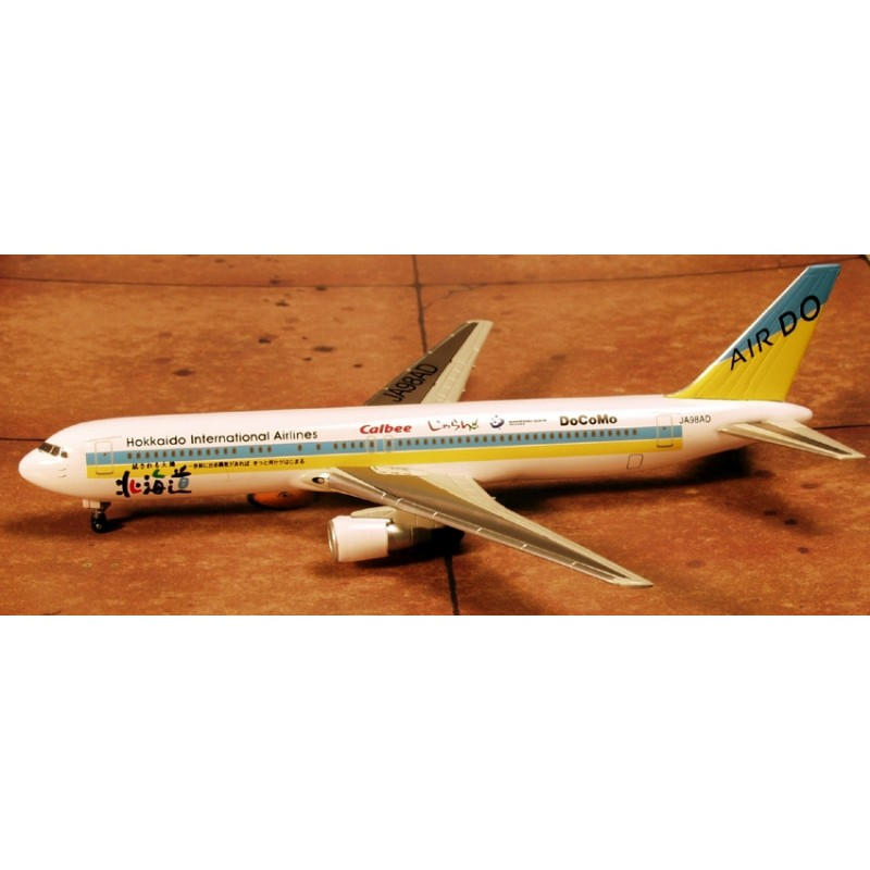 Airdo Boeing 767-300 - Dragon Wings 1/400 - sold out factory