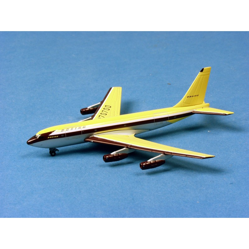 Boeing 367-80 - Dragon WIngs 1/400