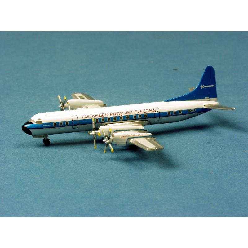 Lockheed Prop-Jet Electra L-188