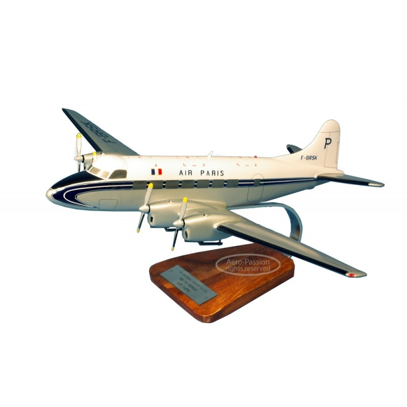modelo de avião - De Havilland DH.114 Heron modelo de avião - De Havilland DH.114 Heronmodelo de avião - De Havilland DH.114 Her