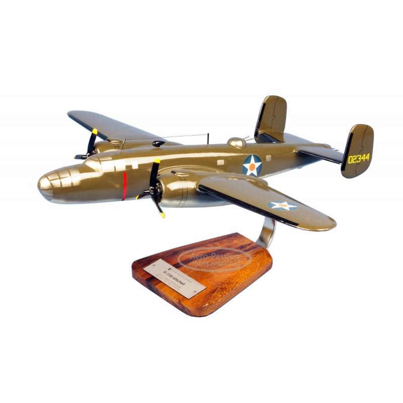 plane model - B-25J Mitchell Raid Tokyo - Doodlittle plane model - B-25J Mitchell Raid Tokyo - Doodlittleplane model - B-25J Mit