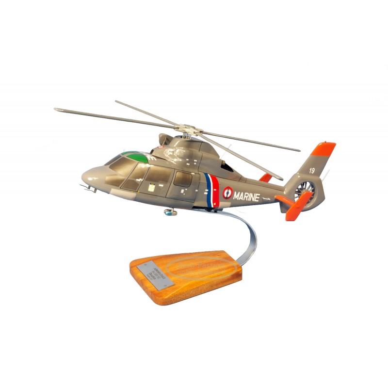 modelo de helicóptero - AS365-N2 Dauphin Marine-Nationale modelo de helicóptero - AS365-N2 Dauphin Marine-Nationalemodelo de hel