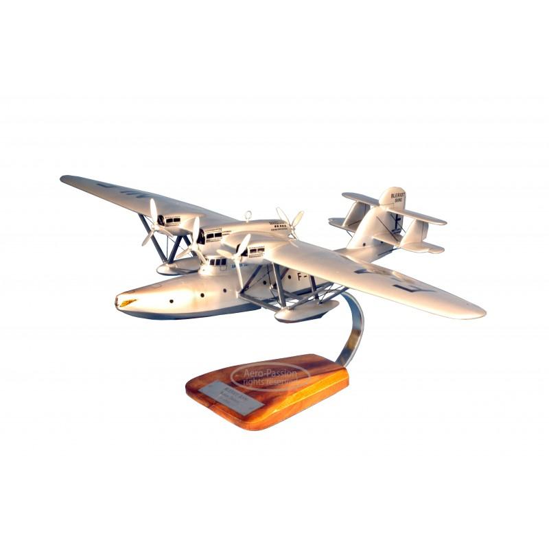 maquette avion - Bleriot B.5190 'Santos Dumont' maquette avion - Bleriot B.5190 'Santos Dumont'maquette avion - Bleriot B.5190 '