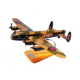 modelo de avião - Avro Lancaster