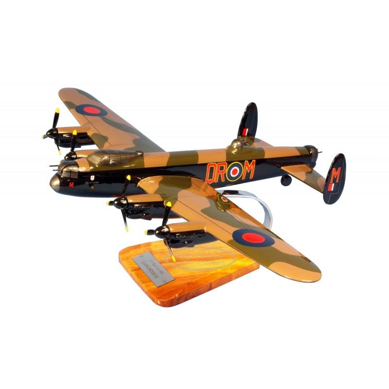 modelo de avião - Avro Lancaster modelo de avião - Avro Lancastermodelo de avião - Avro Lancaster