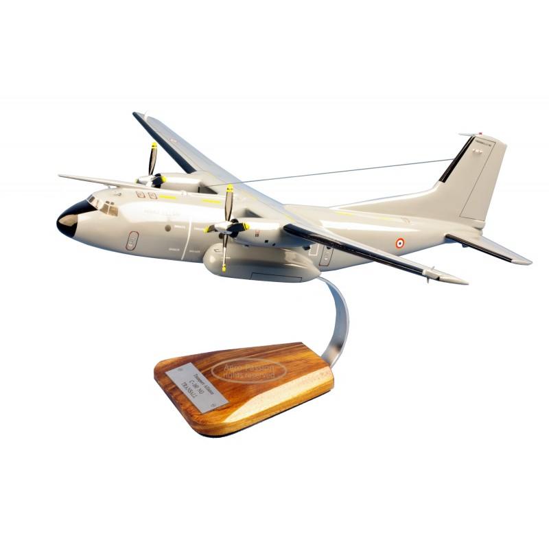 maquette avion - Transall C-160 Armee de l'Air maquette avion - Transall C-160 Armee de l'Airmaquette avion - Transall C-160 Arm