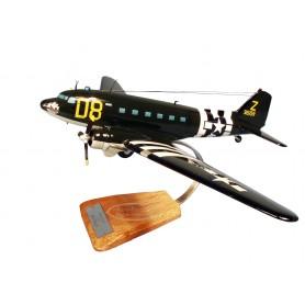 modelo de avião - C-47 Skytrain - Douglas Dakota