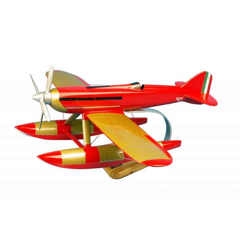 plane model - Macchi-Castoldi MC-72 plane model - Macchi-Castoldi MC-72plane model - Macchi-Castoldi MC-72