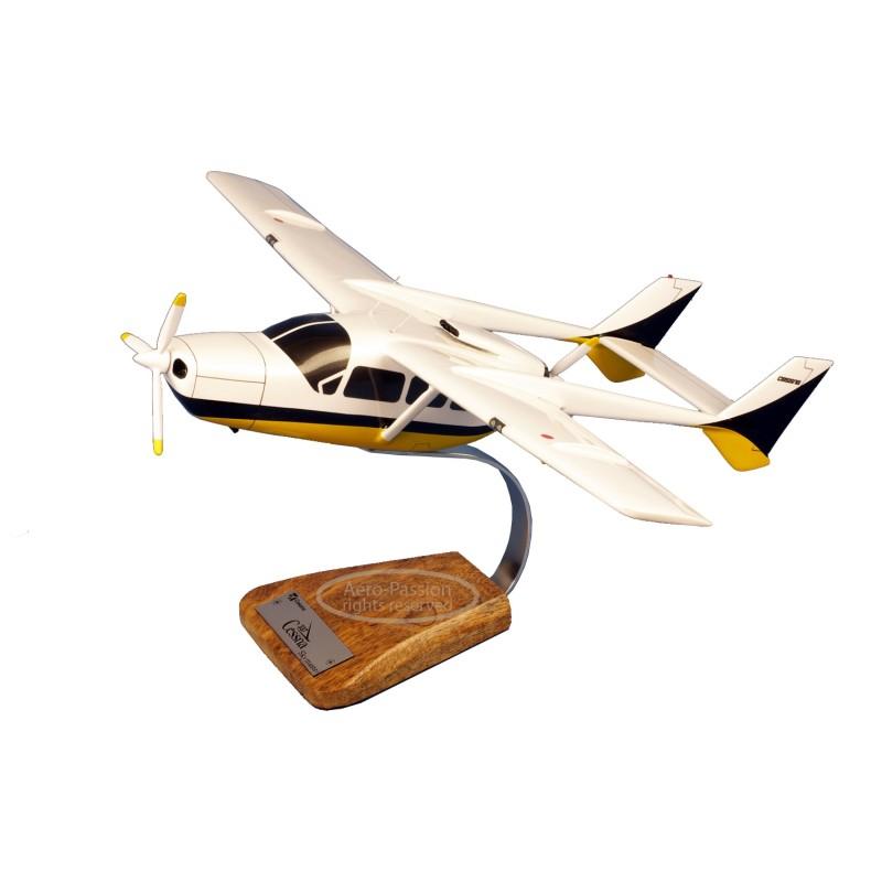 plane model - Cessna 337 Skymaster plane model - Cessna 337 Skymasterplane model - Cessna 337 Skymaster