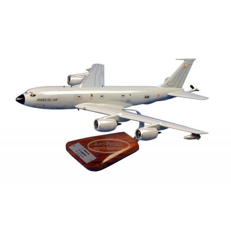 modelo de avião - C-135FR Stratotanker modelo de avião - C-135FR Stratotankermodelo de avião - C-135FR Stratotanker