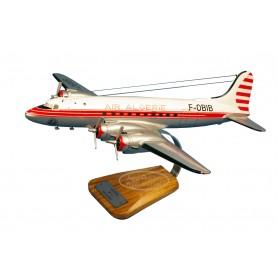 modelo de avião - Douglas DC-4 Air Algerie