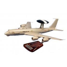 modelo de avião - Boeing E.3F Sentinelle N/G