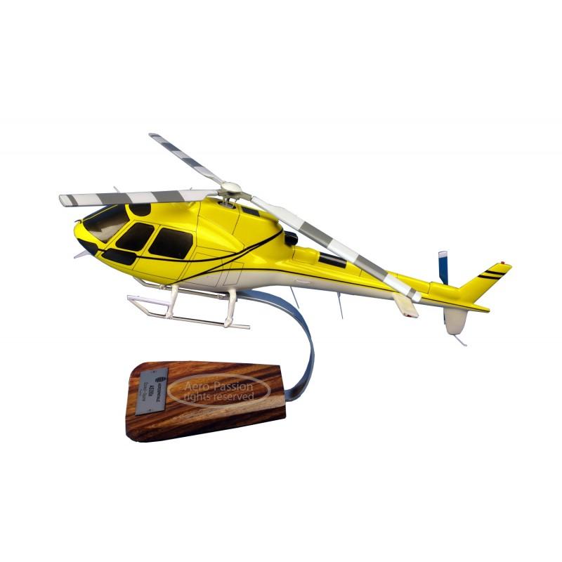 maquette helicoptere - AS350 Ecureuil maquette helicoptere - AS350 Ecureuilmaquette helicoptere - AS350 Ecureuil