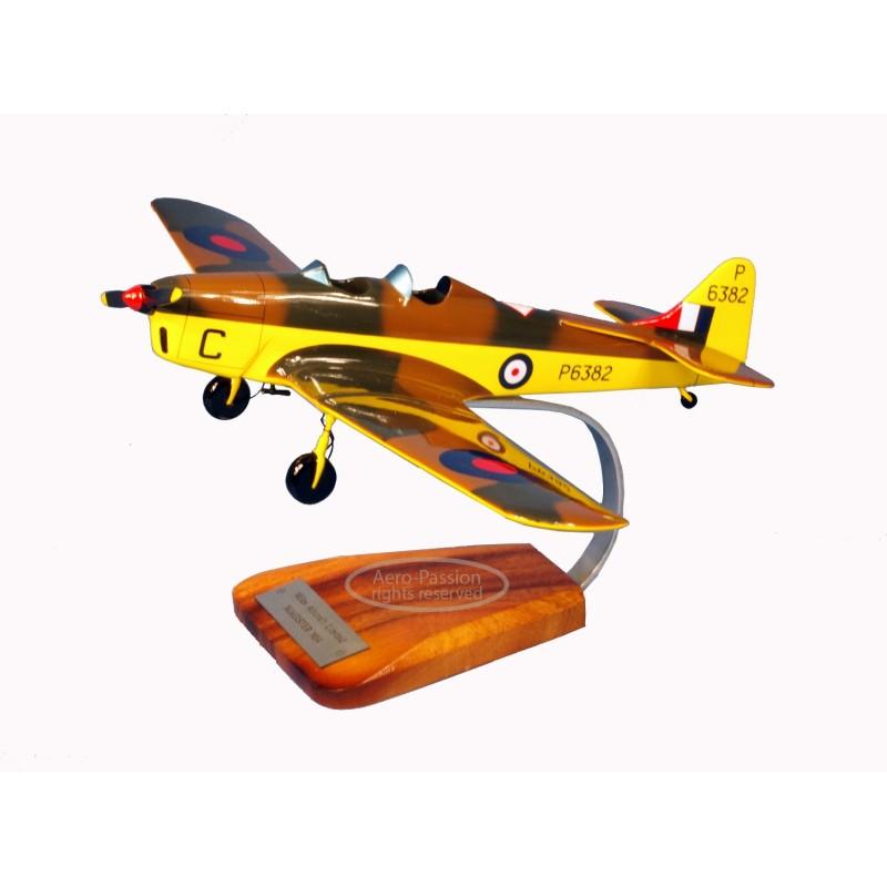 plane model - Miles 14A Magister plane model - Miles 14A Magister plane model - Miles 14A Magister