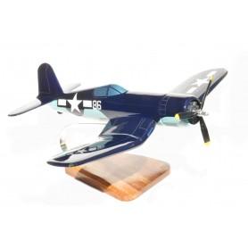 Corsair F4-U 'Papy Boyington'