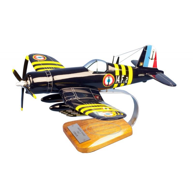 plane model - F-4U7 Corsair - Marine Nationale plane model - F-4U7 Corsair - Marine Nationaleplane model - F-4U7 Corsair - Marin