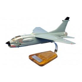 plane model - F-8E Crusader plane model - F-8E Crusaderplane model - F-8E Crusader