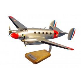 modelo de avião - Flamant MD.312