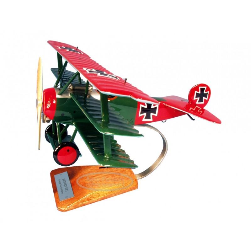 plane model - Fokker DR-1 plane model - Fokker DR-1plane model - Fokker DR-1
