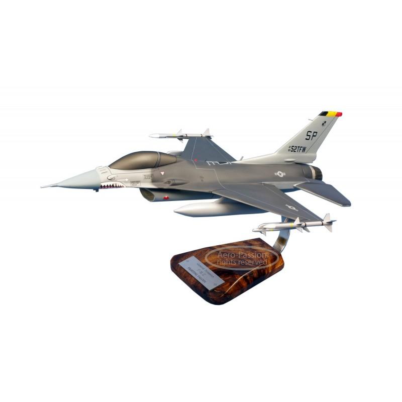 modelo de avião - F-16C Falcon - USAF modelo de avião - F-16C Falcon - USAFmodelo de avião - F-16C Falcon - USAF