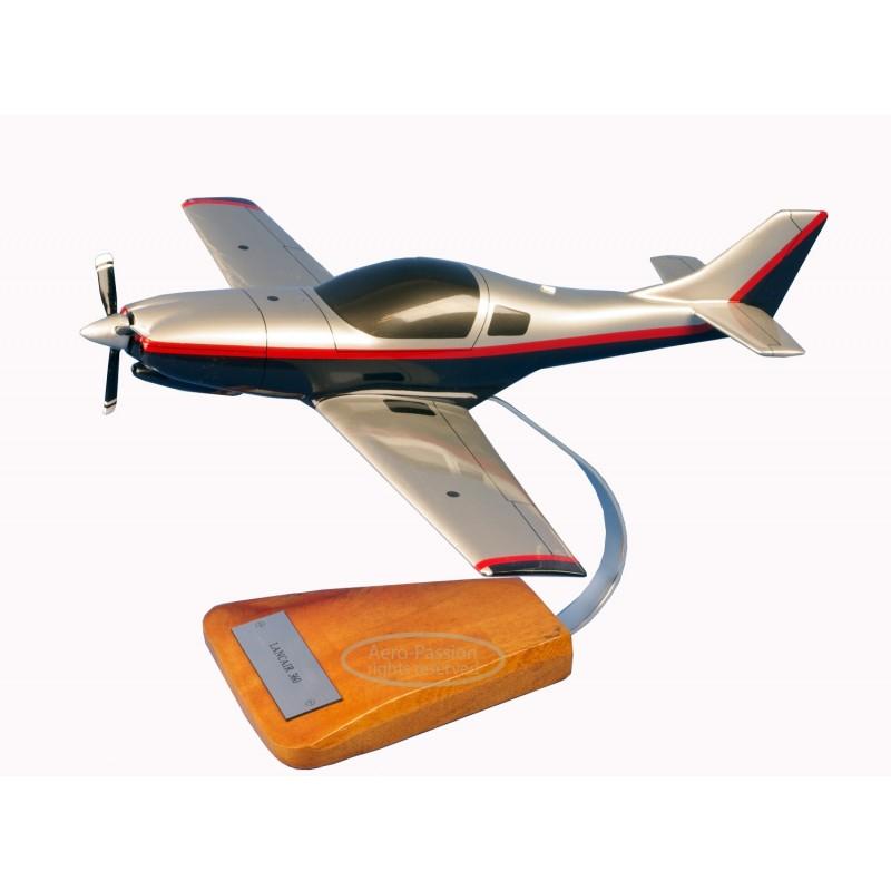 plane model - Lancair 360 plane model - Lancair 360plane model - Lancair 360