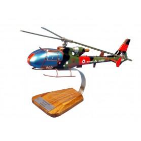 Hubschraubermodell - AS341F Gazelle Hubschraubermodell - AS341F Gazelle Hubschraubermodell - AS341F Gazelle