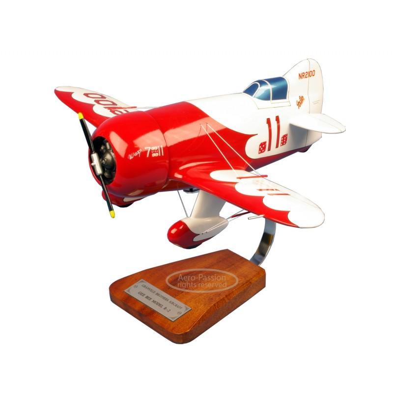 plane model - Gee Bee R1 Super Sporster plane model - Gee Bee R1 Super Sporsterplane model - Gee Bee R1 Super Sporster