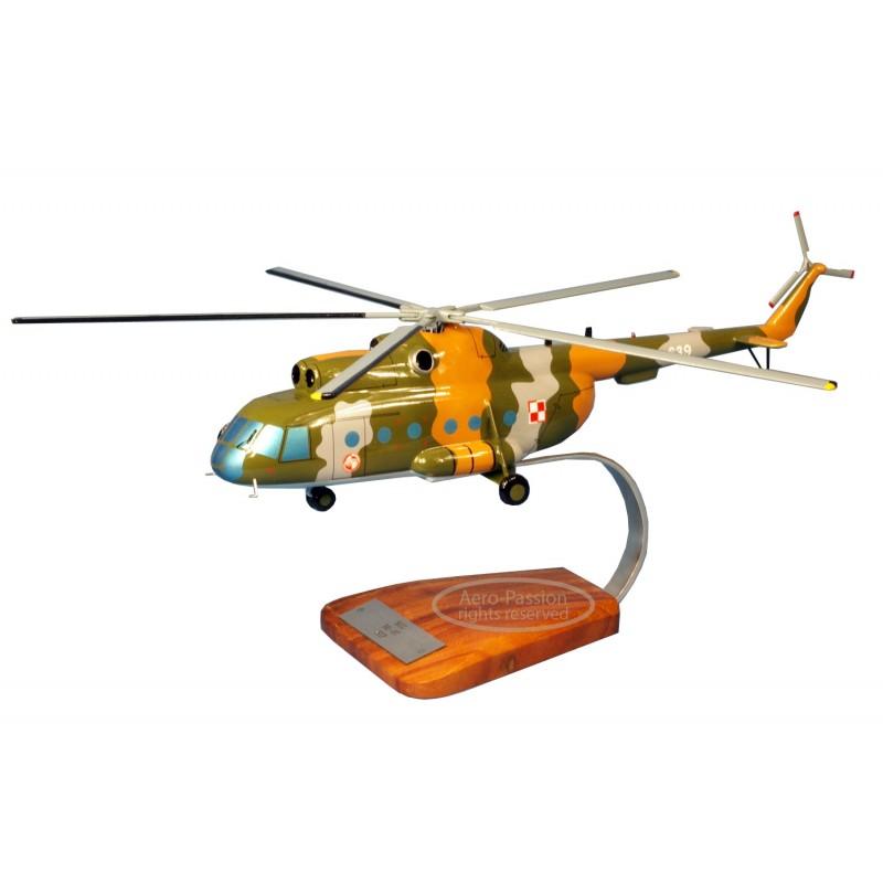 maquette helicoptere - Mil Mi-8T Hip maquette helicoptere - Mil Mi-8T Hipmaquette helicoptere - Mil Mi-8T Hip