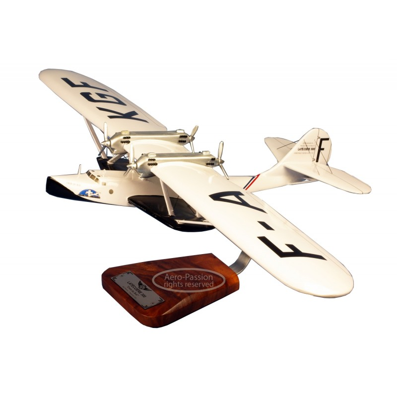 modelo de avião - Latecoere Late 300 'Croix du Sud' modelo de avião - Latecoere Late 300 'Croix du Sud'modelo de avião - Latecoe