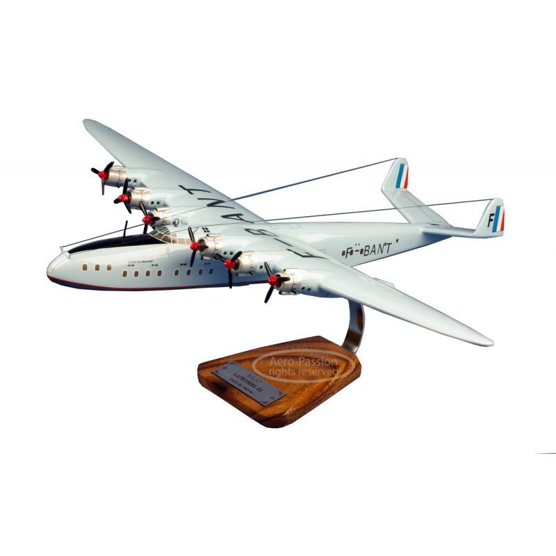 plane model - Latécoère Laté 631 F-BANT 'Lionel de Marmier' plane model - Latécoère Laté 631 F-BANT 'Lionel de Marmier'plane mod