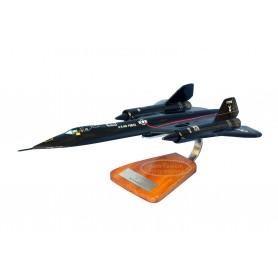 maquette avion - Lockheed SR-71 blackbird