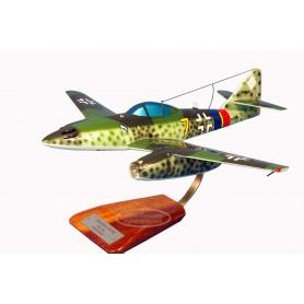 plane model - Messerschmitt Me.262 Schawlbe