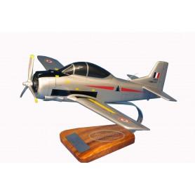 maquette avion - T-28 Fennec maquette avion - T-28 Fennecmaquette avion - T-28 Fennec