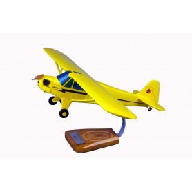 modelo de avião - Piper J.3 Cub