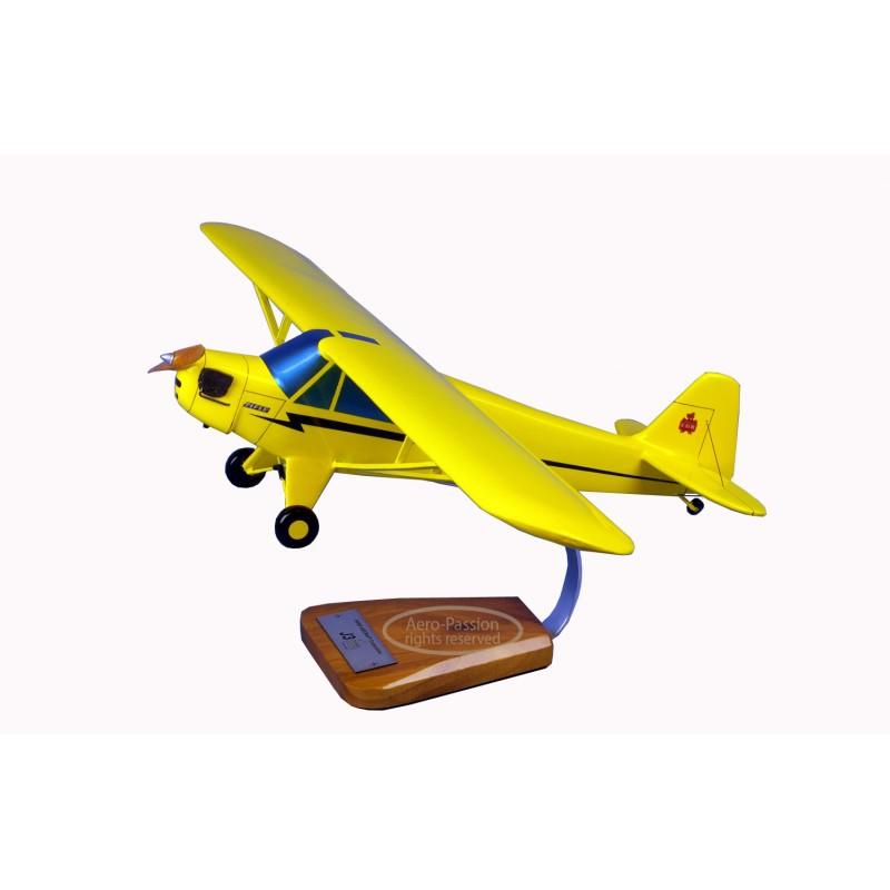 plane model - Piper J.3 Cub plane model - Piper J.3 Cubplane model - Piper J.3 Cub